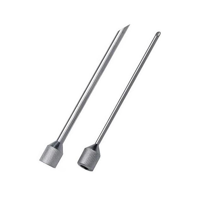 Aiguille d'injection Ø 3 et 5 mm pour Siphon Isi 2