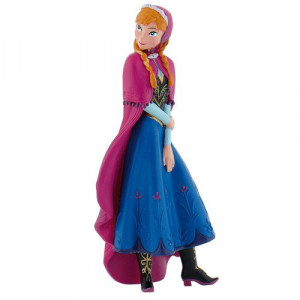 Figurine Disney La Reine des Neiges Anna