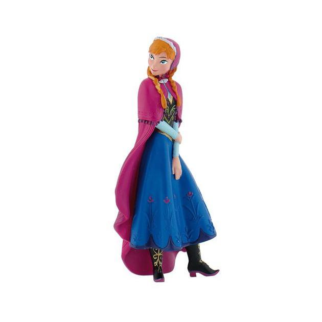 Figurine Disney La Reine des Neiges Anna