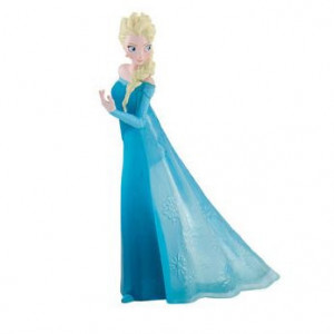 Figurine Disney La Reine des Neiges Elsa