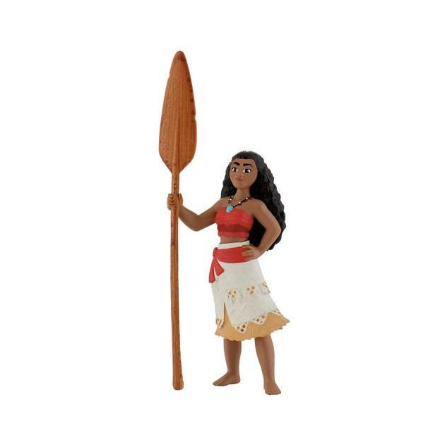 Figurine Disney Princesse Vaiana