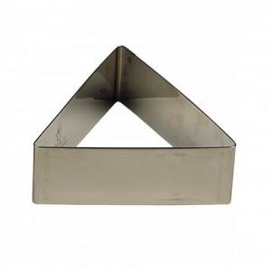 Nonnette Triangle 7x6 cm H.3 cm (x1) Gobel