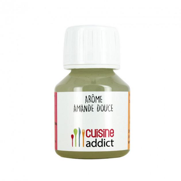 Arome Alimentaire Amande Douce 58 ml Cuisineaddict