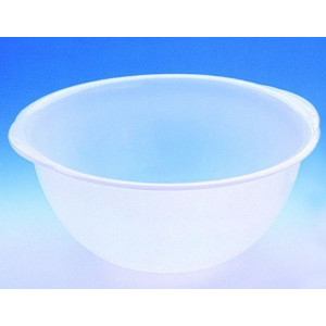 Bassine Plastique dur Ø 36 cm