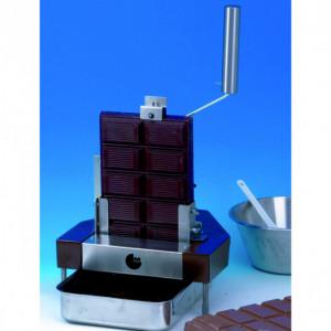Râpe à Chocolat Electrique Choco-Râpe