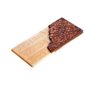 Moule Chocolat Tablette Pierre Égyptienne (x4) Chocolat Form