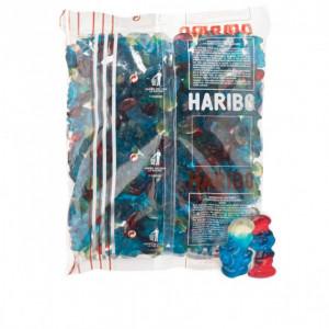 Schtroumpf Haribo - Sachet Bonbon Vrac 2 Kg