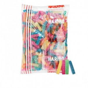 Super Frites Pik Haribo - Sachet Bonbon Vrac 2 Kg