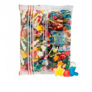 Happy Life Haribo - Sachet Bonbon Vrac 2 Kg