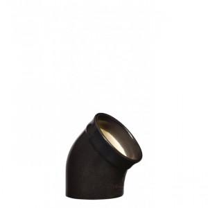 Main à sel en Céramique Fusain Ø 10 cm Emile Henry