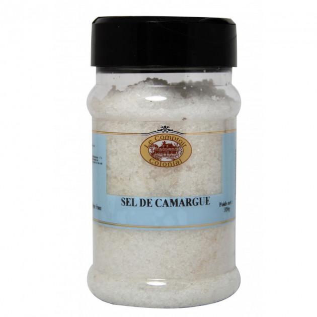 Sel de Camargue 320 g Le Comptoir Colonial