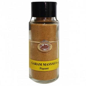 Garam Massala 45 g Le Comptoir Colonial