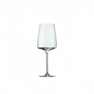 FIN DE SERIE Verre à Vin Rouge 535 ml (x6) Schott Zwiesel SENSA