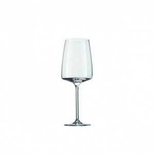 Verre à Vin Rouge 535 ml (x6) Schott Zwiesel SENSA