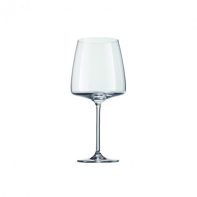 FIN DE SERIE Verre a Vin Rouge de Bourgogne 710 ml (x6) Schott Zwiesel SENSA