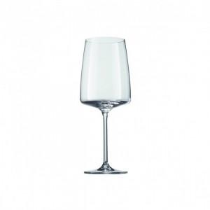 FIN DE SERIE Verre à Vin Rouge Bordeaux 660 ml (x6) Schott Zwiesel SENSA
