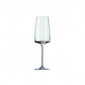 Flûte à Champagne 388 ml (x6) Schott Zwiesel SENSA