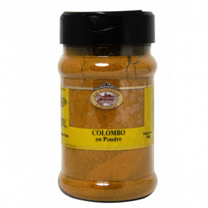 Colombo 180 g Le Comptoir Colonial