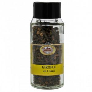 Clou de Girofle 30 g Le Comptoir Colonial
