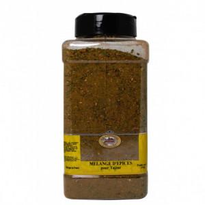Épices pour Tajine 370 g Le Comptoir Colonial
