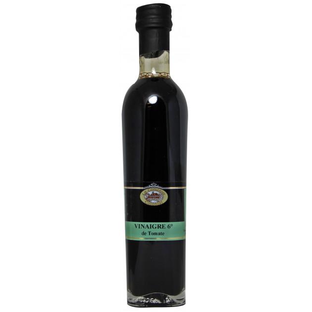 Vinaigre de Tomate 6° 25 cl Le Comptoir Colonial