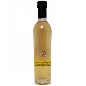 Vinaigre de Reims arôme Truffe 7° 25 cl Le Comptoir Colonial
