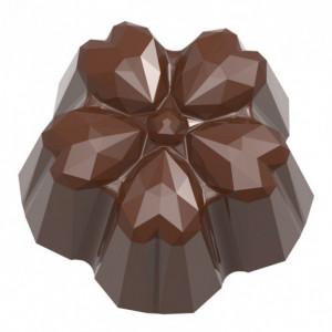 Moule Chocolat Fleur de Cerisier Sakura Kohei Ogata (x21) Chocolate World