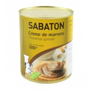 Crème de Marron 1 kg