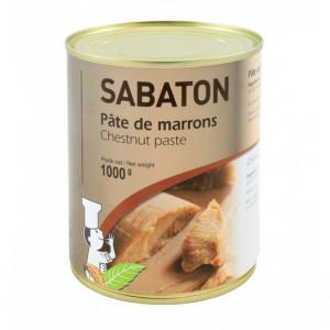Pâte de Marron 1 kg