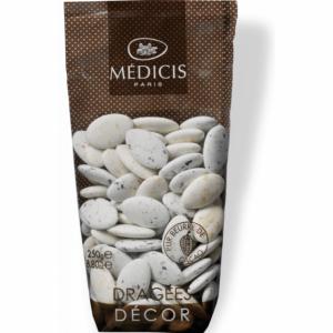 Dragées Chocolat Océane 250g Médicis