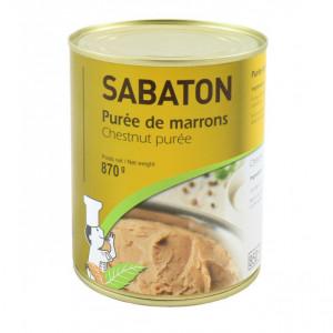 Purée de Marron 870 g