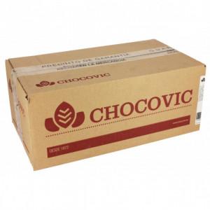 Drops Chocolat Blanc chocovic 5 kg