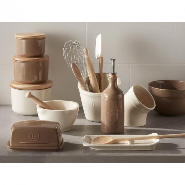 Accessoires de cuisine : Gamme vaisselle Emile Henry