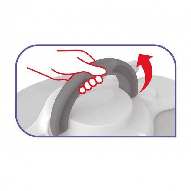 Clipso Seb avec ouverture et fermeture facile a une main
