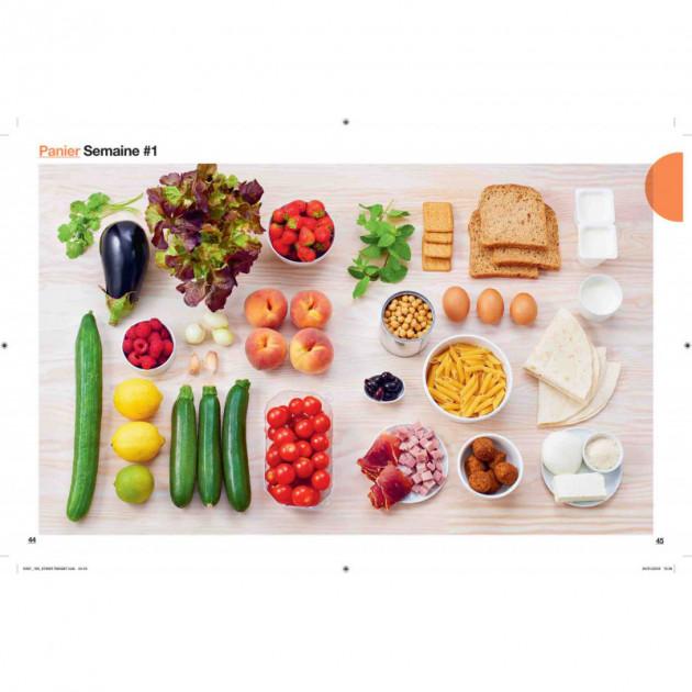 Idee de menu lunch box