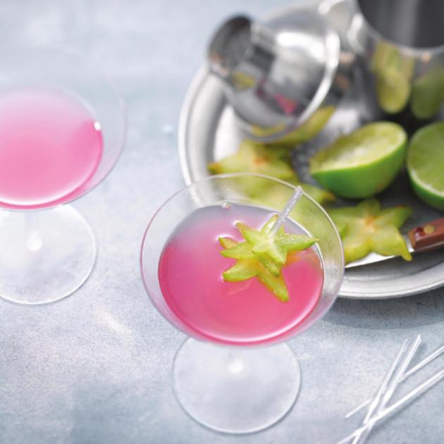 Recette du cocktail Cosmopolitan