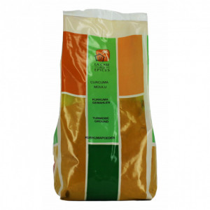 Curcuma en poudre 1 kg La Case Aux Épices