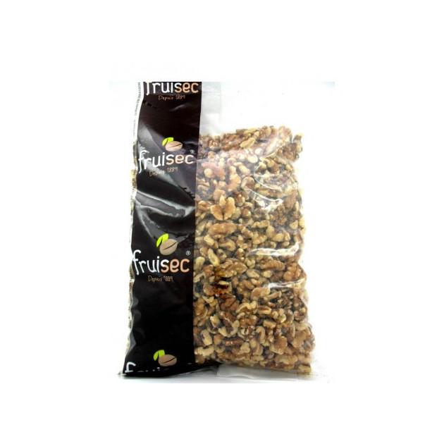 Fruit Sec : Cerneaux Noix Haches en Sachet de 1kg