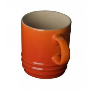 Tasse Espresso Volcanique (orange) 7cl Le Creuset
