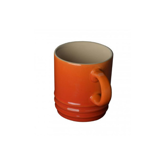 Tasse Espresso Volcanique (orange) 7 cl Le Creuset