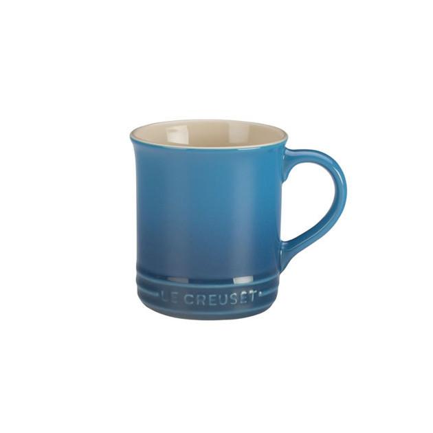 Tasse Espresso Marseille Le Creuset en ceramique