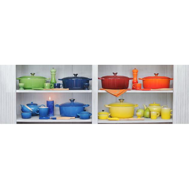 Collection Ceramique Le Creuset