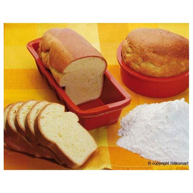 Moule Silikomart cake