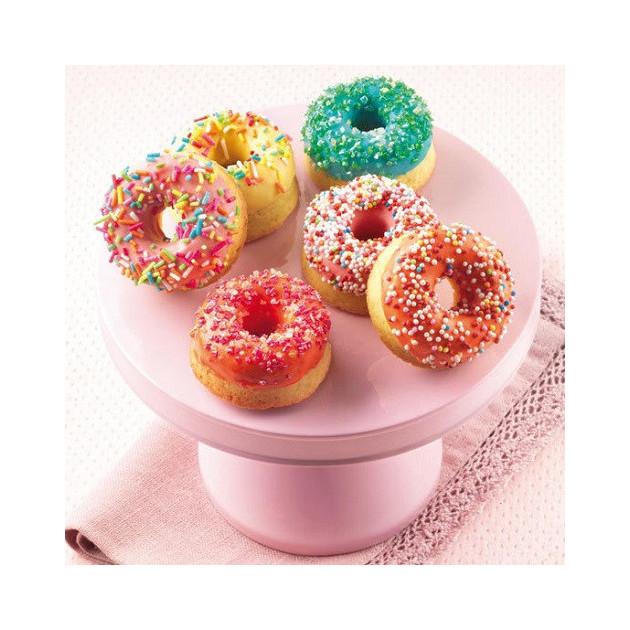 moule gateau donuts