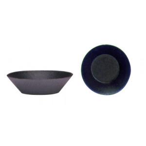 Moule Tartelette Anti-adhésif 6,5 cm x H 1,6 cm (x25)