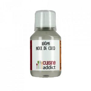 Arôme alimentaire Noix de Coco 115ml Cuisineaddict