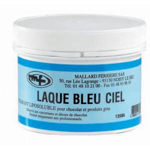 Colorant alimentaire Bleu Ciel E133 Poudre Liposoluble 60g