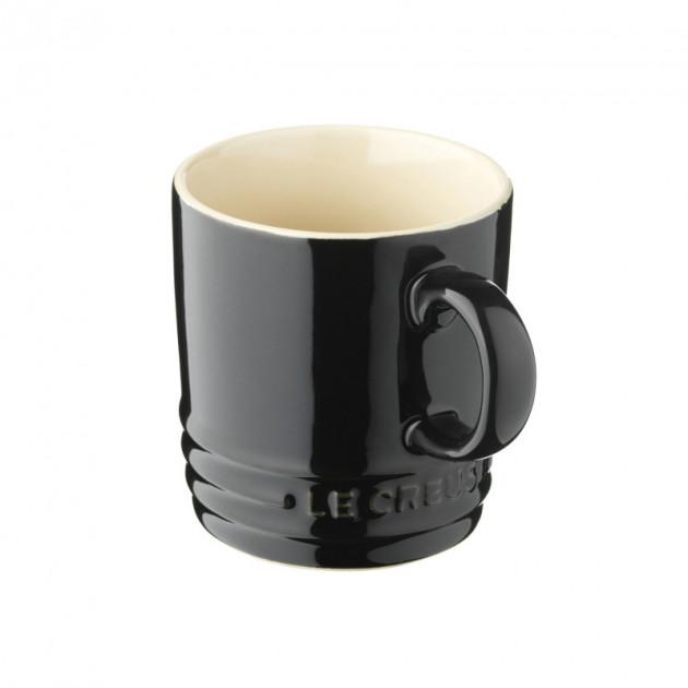 Mug Noir Ebene (noir) 35 cl Le Creuset