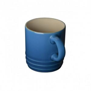 Mug Marseille (bleu) 35 cl Le Creuset