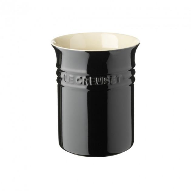 Pot a ustensiles Noir Ebene (noir) 1.10 L Le Creuset Article precedent